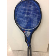 Badminton Set of 2 Racquets