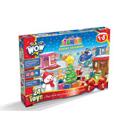 Wow Toys - Advent Calender Town