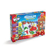 Wow Toys - Advent Calender Wonderland