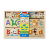 M&D - ABC Picture Boards