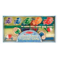 M&D - Catch & Count Fishing Game