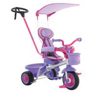 Eurotrike - Ultima Canopy Plus - Pink