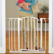 Hands Free Gate