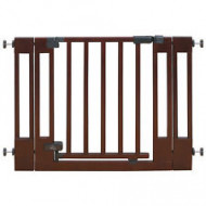 Home Décor Wooden Gate (With 2 Included extensions)