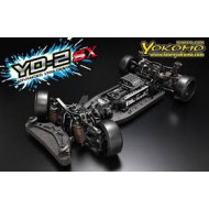 Yokomo Drift Package YD-2 SX KIT