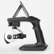Yuneec Pro Action Steady Grip For CGO2-GB Camera