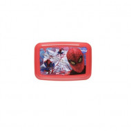 Amazing Spiderman 2L Lunch Box