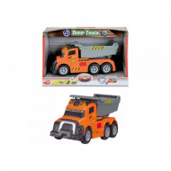 15cm Dump Truck With Light And Sound