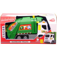 30cm Garbage Truck With Light And Sound