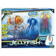 Zuru - Robo Jelly Fish Playset with Charger