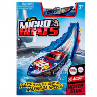 Zuru Micro Boats Water Slide