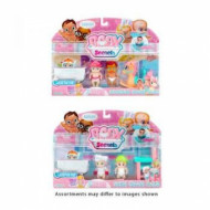 Baby Secrets Accessory Pack S1 (Assorted)
