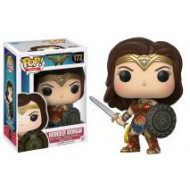 Funko Wonder Woman Movie - Wonder Woman Pop Vinyl