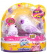 Little Live Pets S2 Owl And Baby Pack Assorted