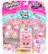 Shopkins Food Fair Collection Assorted