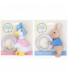 Beatrix Potter Ring Rattles Peter Rabbit & JP Assortment