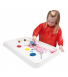 Finger Painting Tray